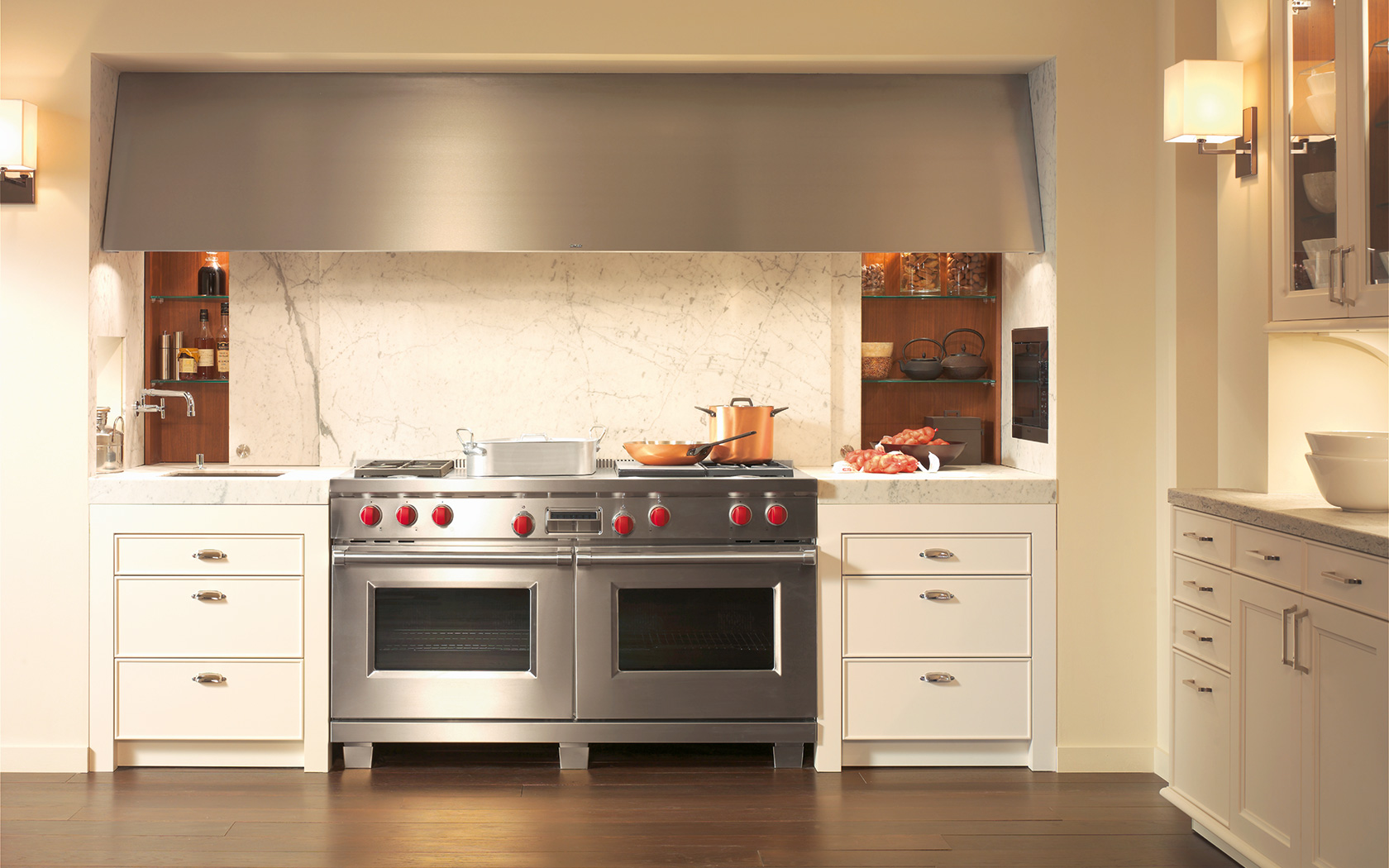 Siematic beaux arts for Arts keukens