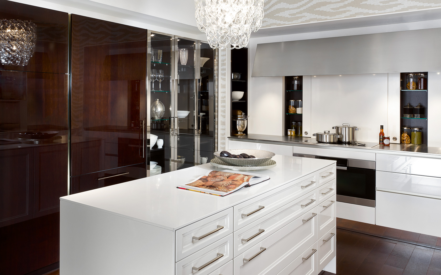 siematic beaux. Black Bedroom Furniture Sets. Home Design Ideas