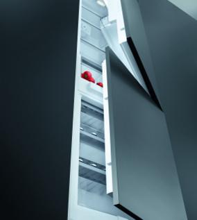 Bauknecht koelkasten