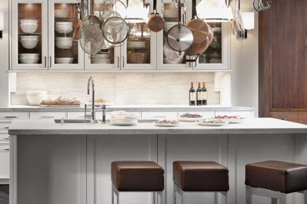 Betonlook keuken Nieuwenhuis