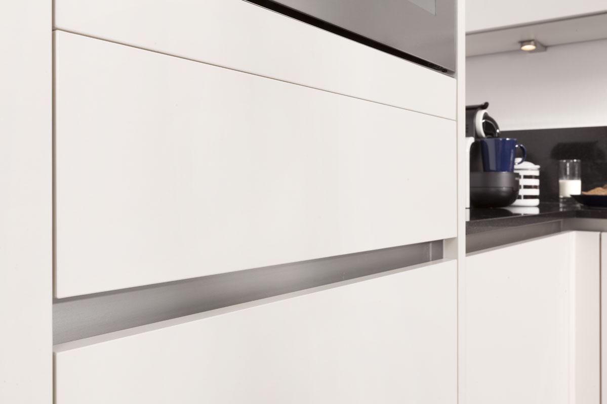 Design Keuken Greeploos : Wasmer greeploze keuken