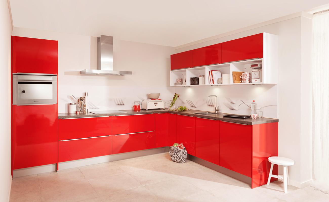 Moderne Blauw Keuken : Deze moderne keuken met blauwstaal is ontworpen door jpwalker