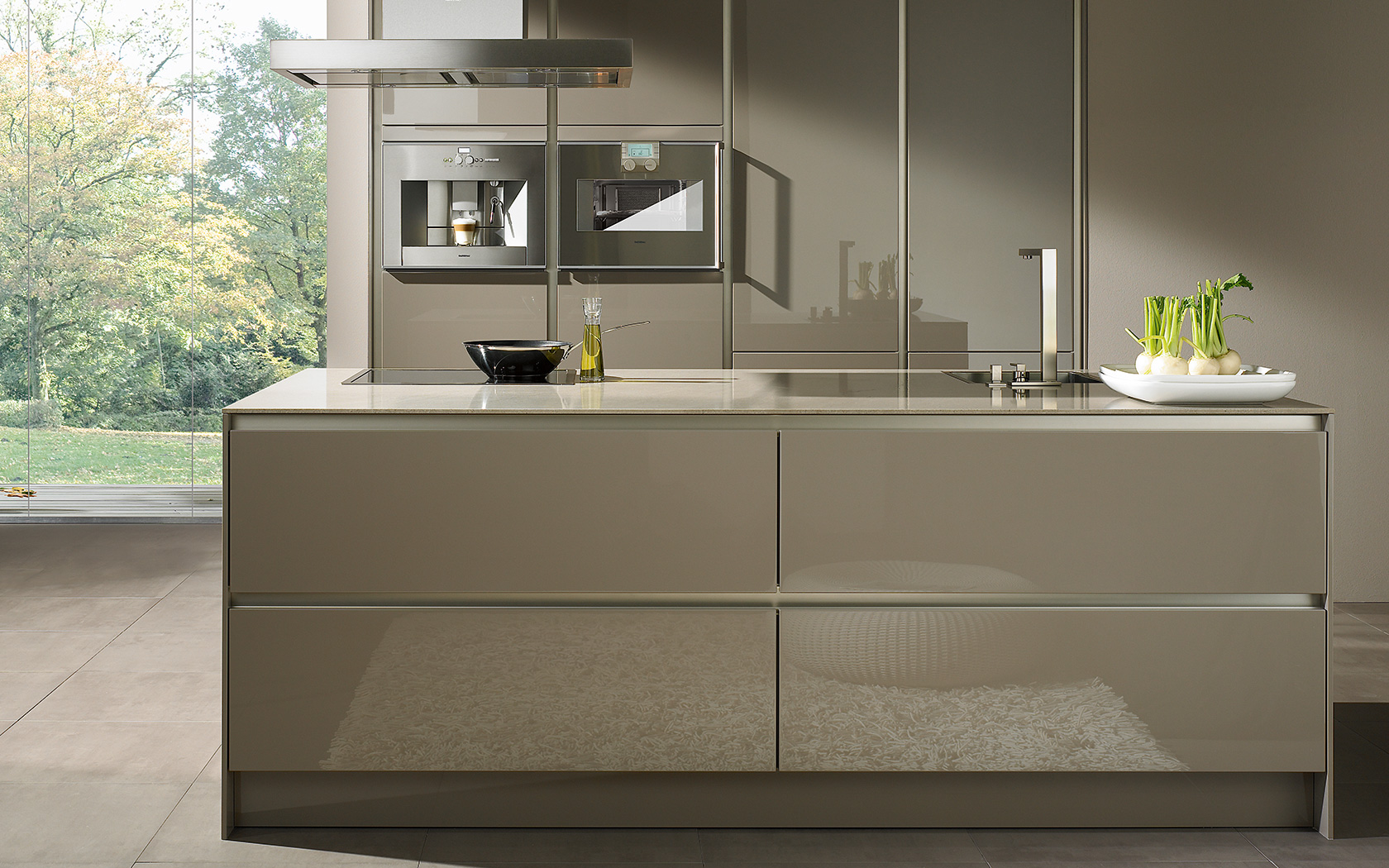 Keuken ideeen kleur indrukwekkend badkamer keuken kleur idee