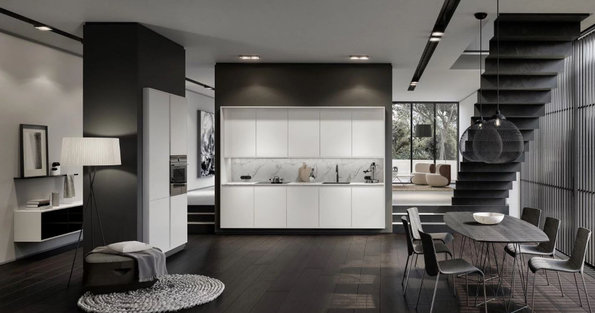 SieMatic Pure Collection 2018