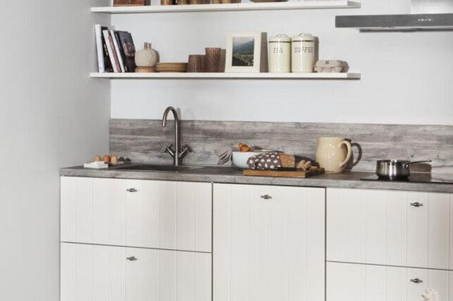 houten keukenblad