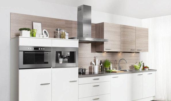 Houten Keuken Geverfd : Elegant houten achterwand keuken keukens apparatuur