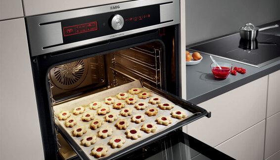 AEG ovens & magnetrons