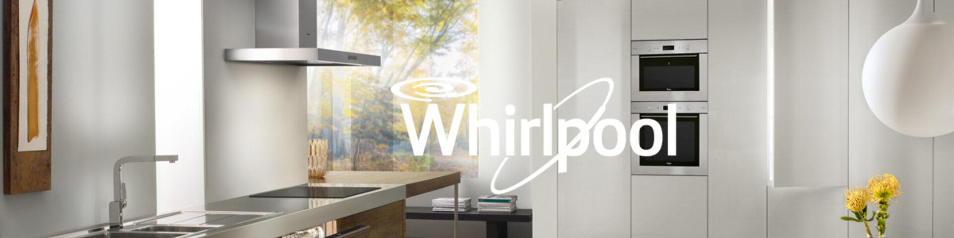 Keukenapparatuur Whirlpool