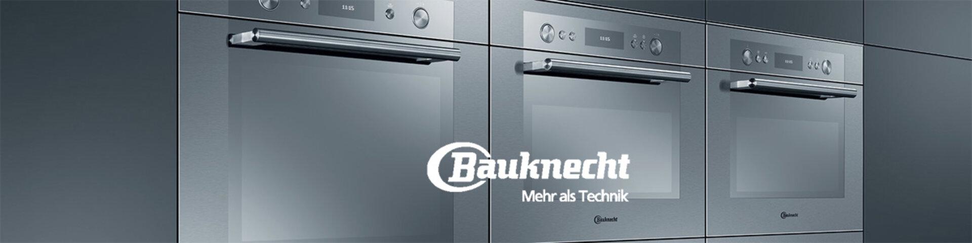 Bauknecht keukenapparatuur