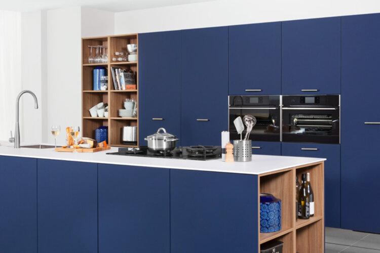 Design keuken Tim
