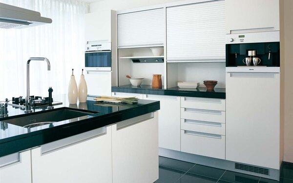 Keuken kopen bij Nieuwenhuis