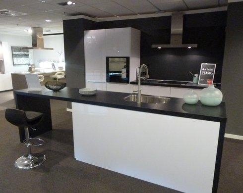 Showroomkeuken Groningen Koop uw keuken bij Nieuwenhuis Keukens in Groningen