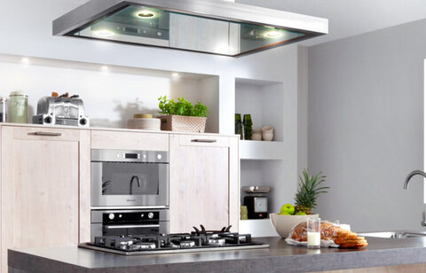 Keukenverlichting Nieuwenhuis Keukens
