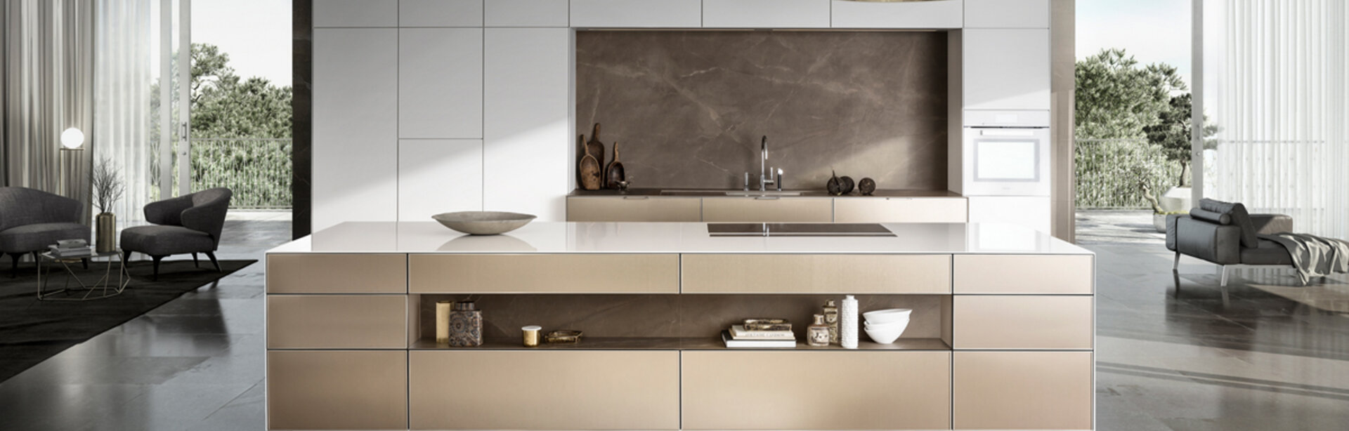 SieMatic Pure SE 3003 R1