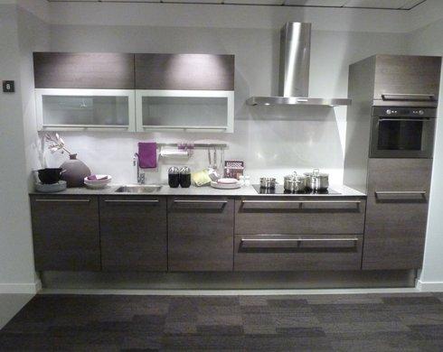 Showroomkeuken Deventer Koop uw keuken bij Nieuwenhuis Keukens in Deventer