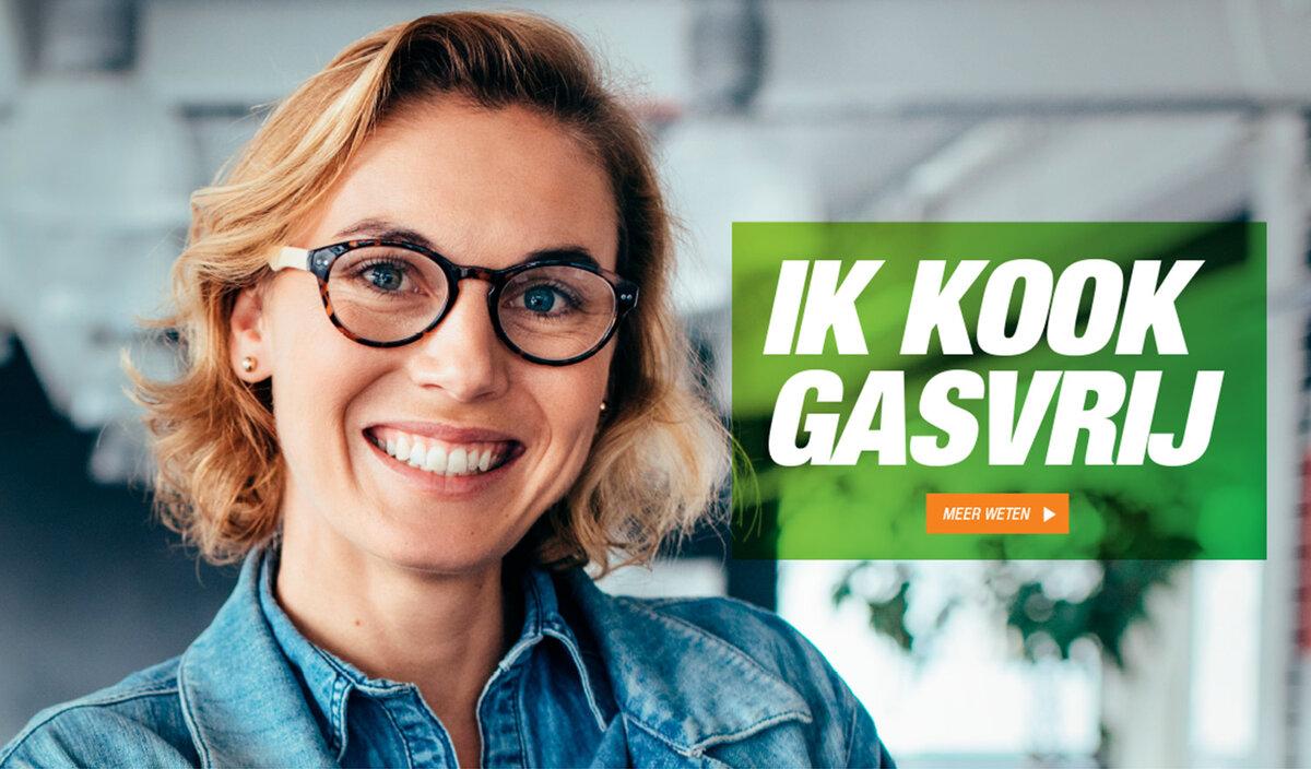 Meer weten over gasvrij koken