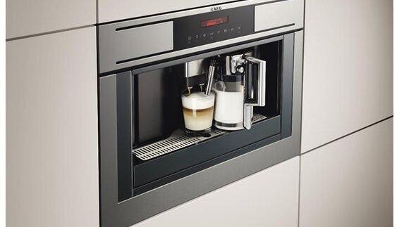 AEG koffiemachine