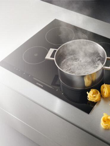 Siemens kookplaten