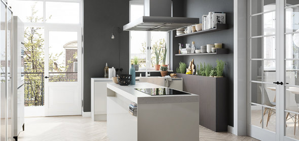 SieMatic Urban Se+S2