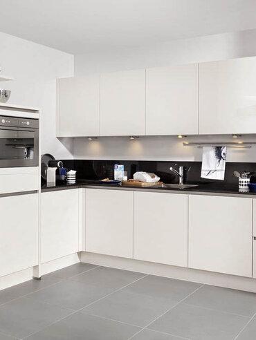 L keukens Nieuwenhuis