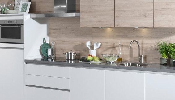 Keukenblokken Nieuwenhuis Keukens