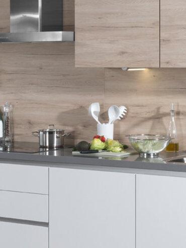 Keukenblok Nieuwenhuis Keukens