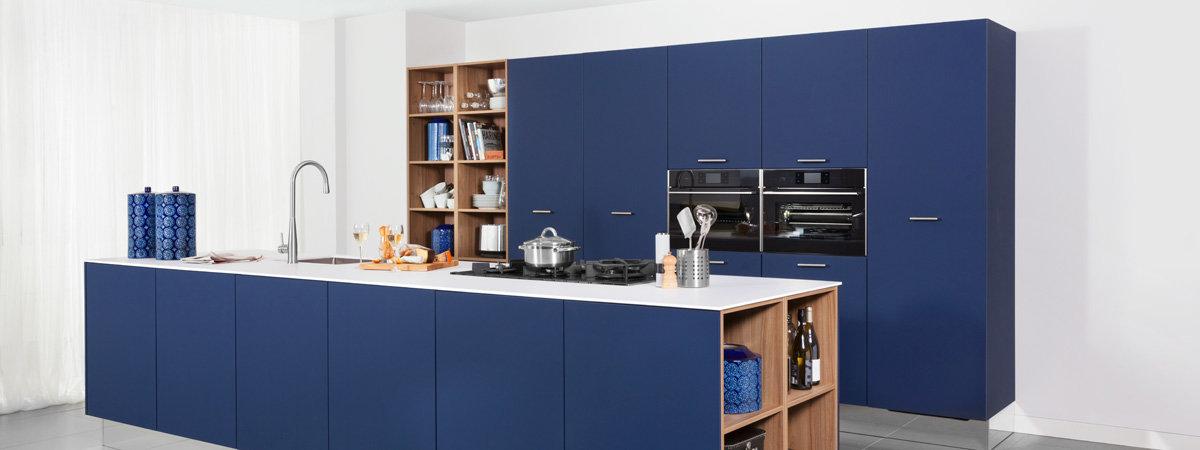 Design keuken Nieuwenhuis