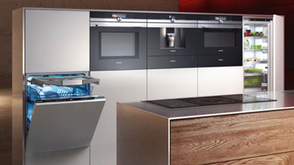 Siemens iq lijn nieuwenhuis keukens