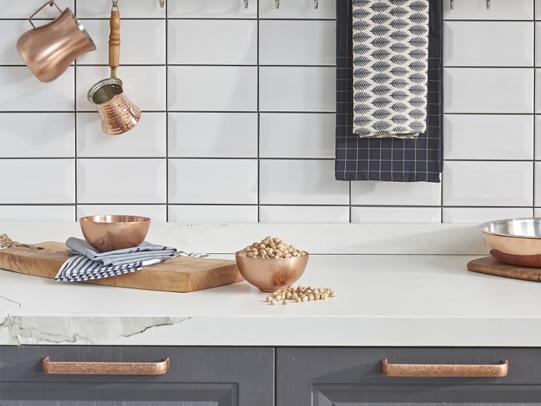 Ideeën voor een keuken achterwand