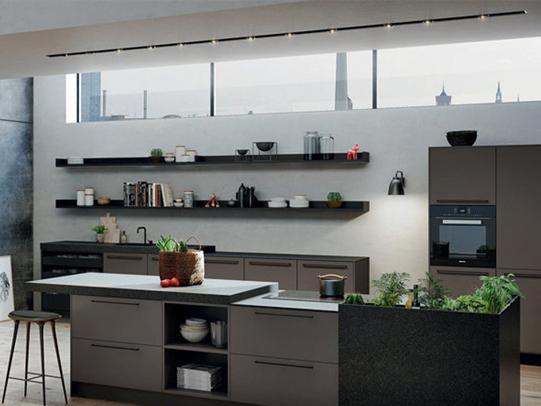 Dé ideale open keuken