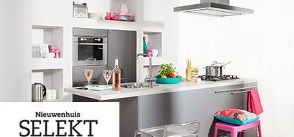 Selekt keukens