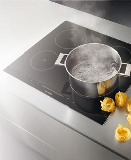 Siemens inductie kookplaat