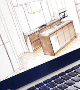 Online 3D-ontwerp