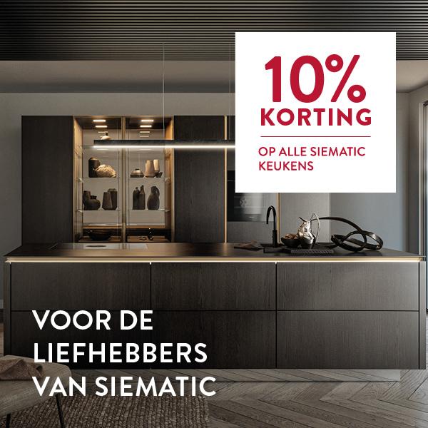 Winkelactie Bij Nieuwenhuis Keukens