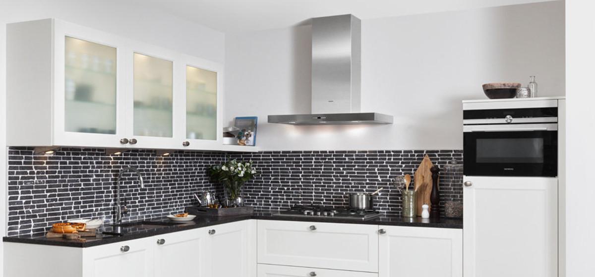 Keuken ideeën Nieuwenhuis Keukens