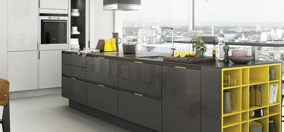 Keukenindeling Nieuwenhuis Keukens