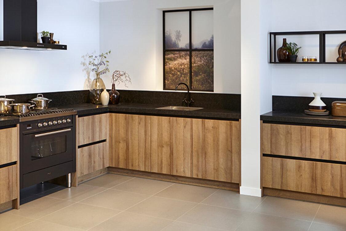 granieten keukenblad