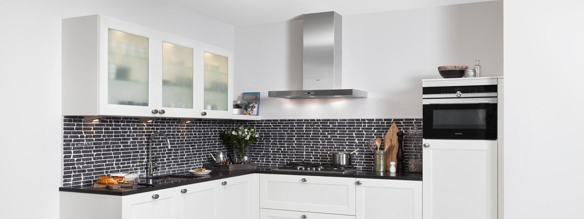 Moderne keuken Tijn | Selekt | Nieuwenhuis Keukens