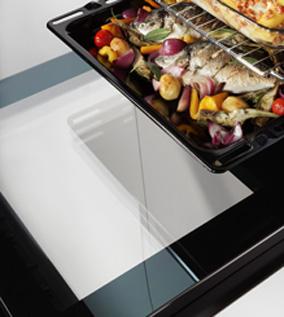 keukenapparatuur whirlpool oven